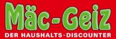 Logo Mäc-Geiz