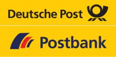 Logo Postfiliale im Presseshop