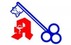 Logo Schlüssel Apotheke